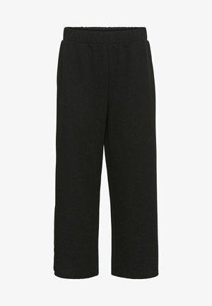 NMJASA ANKLE PANT - Kalhoty - black