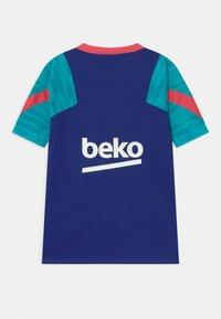 Nike Performance - FC BARCELONA UNISEX - Klubové oblečení - deep royal blue/lfusion red - 1