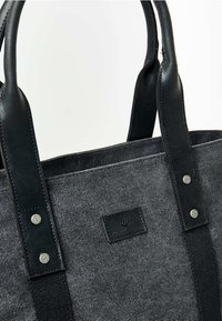 DreiMaster - Shopping bags - grau - 3