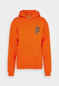 Primitive - NARUTO DIRTY P HOOD - Hoodie - orange - 0