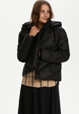 HAYLI - Winter jacket - black
