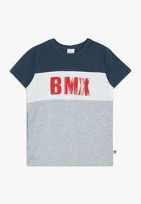 Fred's World by GREEN COTTON - BMX  - Print T-shirt - pale greymarl - 0