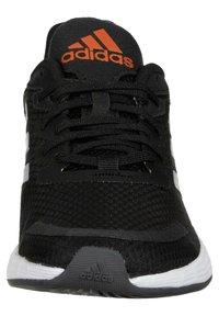 adidas Performance - DURAMO  - Trainings-/Fitnessschuh - black - 4