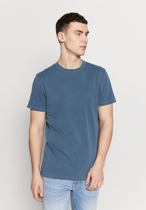 TOM - Basic T-shirt - blue wing teal