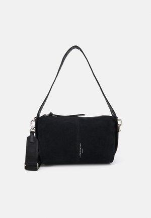 HOBO S - Handbag - black