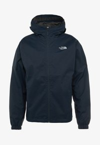 The North Face - MENS QUEST JACKET - Veste Hardshell - blue - 4