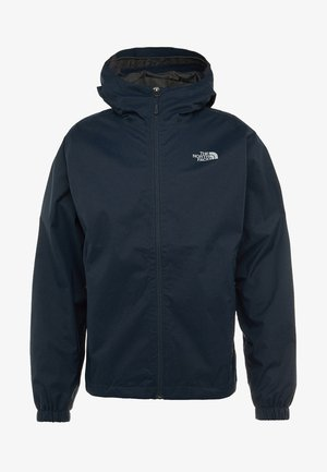 MENS QUEST JACKET - Hardshelljacka - blue