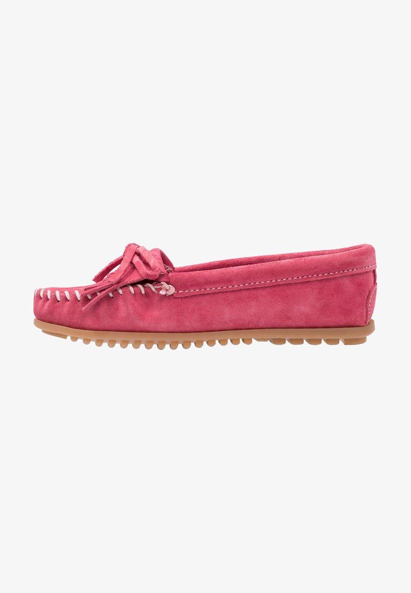 Minnetonka - KILTY - Mokkasiinit - hot pink