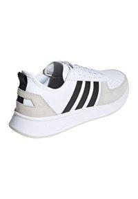 adidas Performance - Trainers - weissschwarz - 1