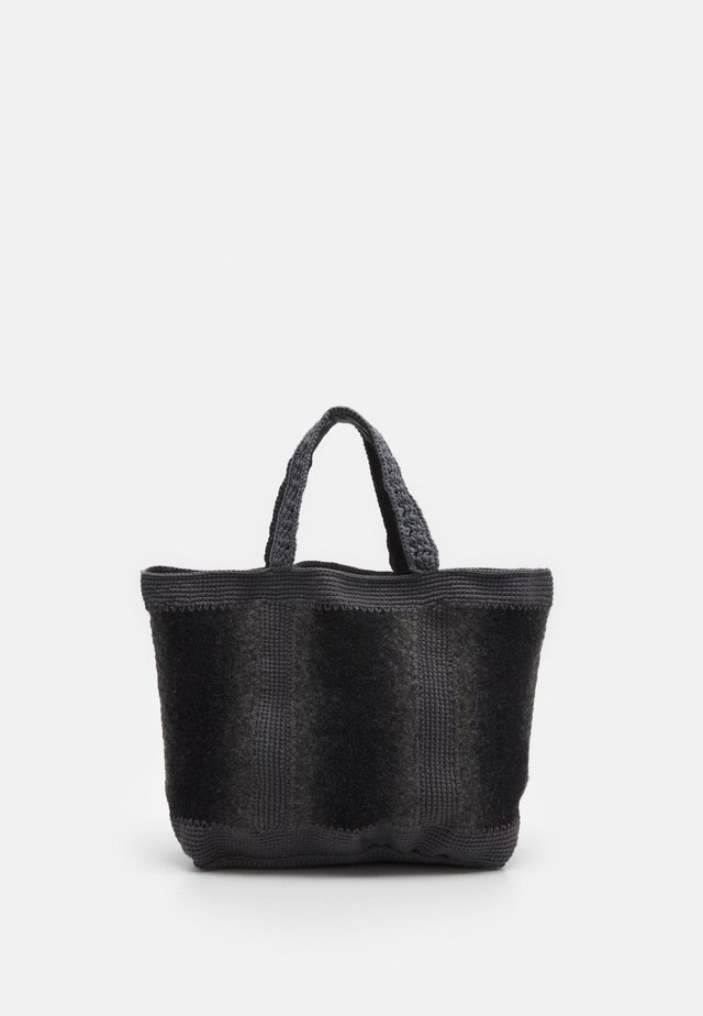 CABAS MOYEN - Shopping bag - gris
