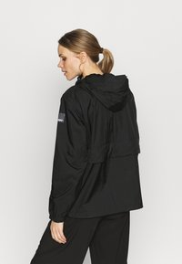 Icepeak - ENOLA - Hardshellová bunda - black - 2