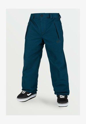 GORE-TEX - Pantalón de nieve - blue
