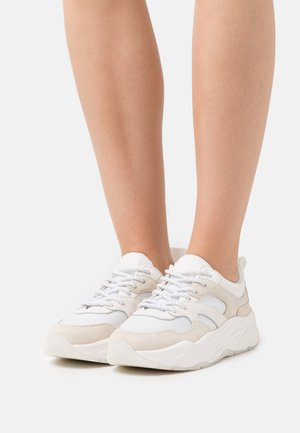 CELEST - Trainers - white