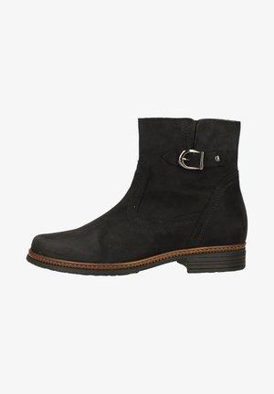 Classic ankle boots - pazifik (cognac)