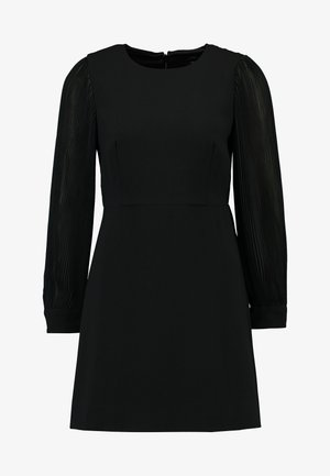 FOGGIA DRESS - Day dress - black