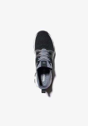 BROOKLYN - Baskets basses - jet black
