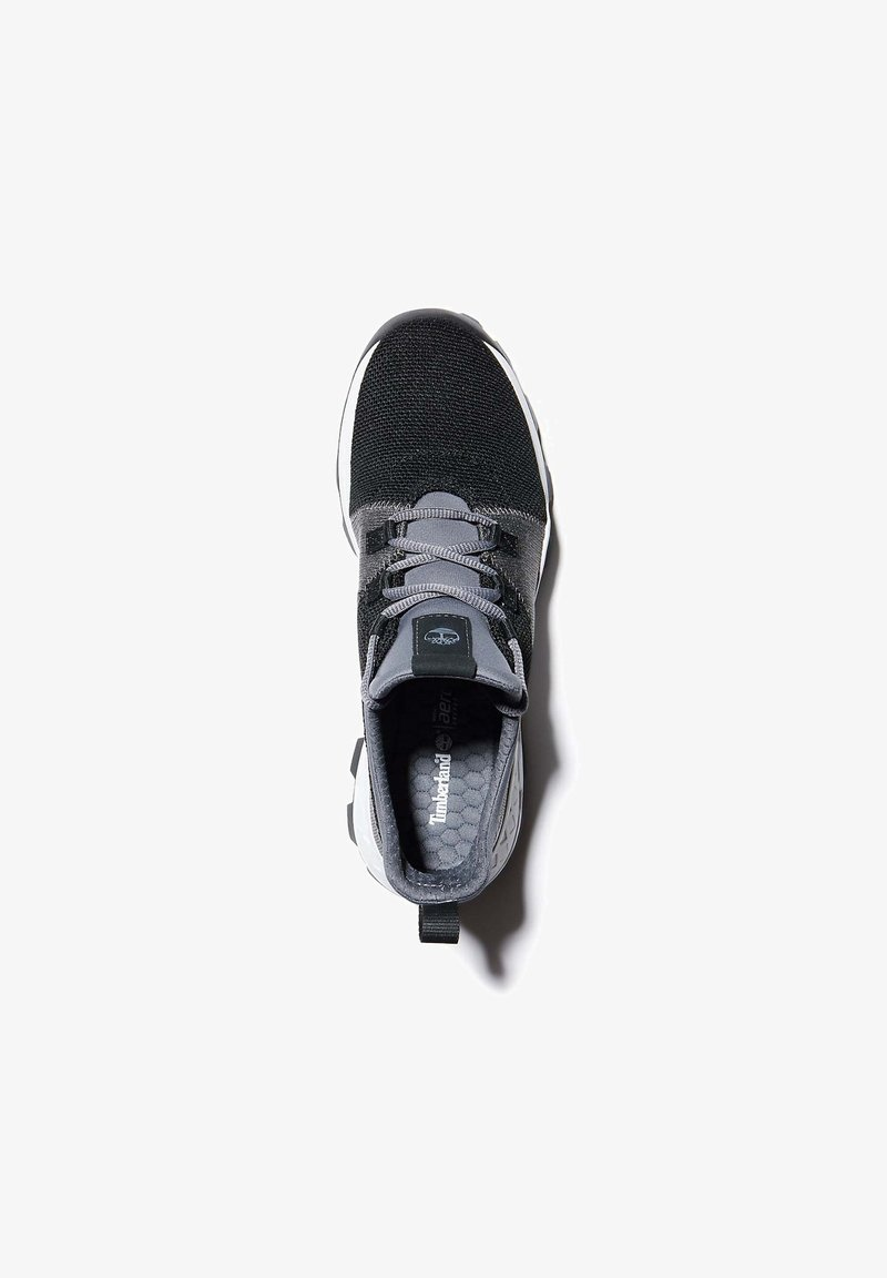 Timberland - BROOKLYN - Sneakers - jet black