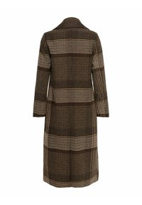 ONLY - Classic coat - chicory coffee - 5