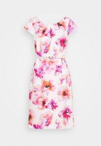 comma - KURZ - Day dress - white - 4