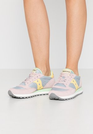 JAZZ O' - Sneakers laag - sepia rose/popcorn