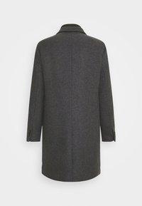 Esprit Collection - COAT - Classic coat - grey - 9