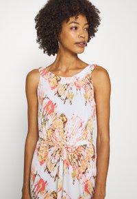 s.Oliver BLACK LABEL - LANG - Maxi dress - multi-coloured - 3
