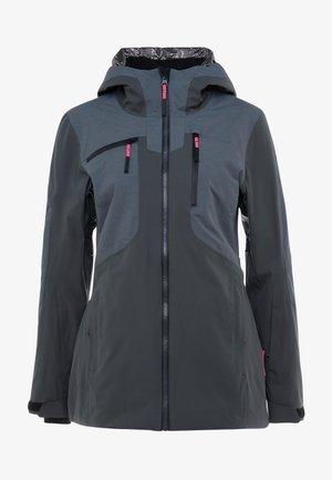 Ski jacket - olive