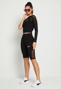 Puma - CYCLING - Shorts - black - 1