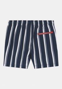 Jack & Jones Junior - JJIMAUI JJSWIMSHORTS  - Swimming shorts - navy blazer - 1