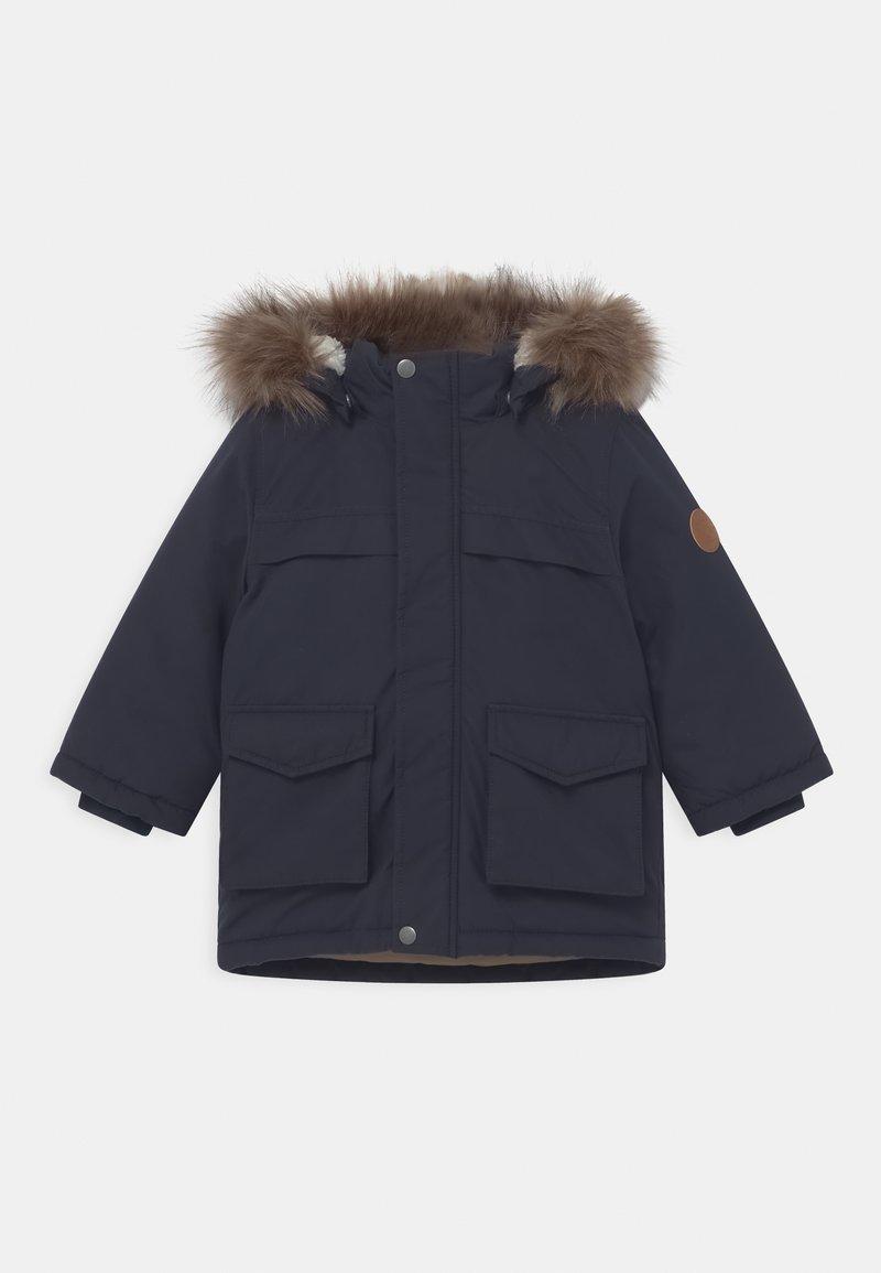 Name it - NMMMABE JACKET  - Winter coat - dark sapphire