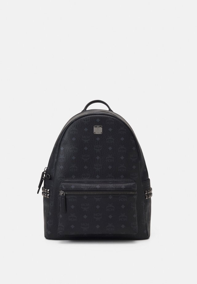 STARK BACKPACK UNISEX - Sac à dos - black