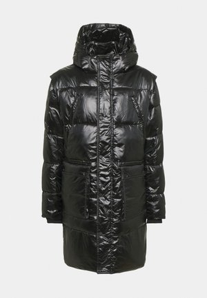 LIOM PUFFER 2-IN-1 - Winter coat - black