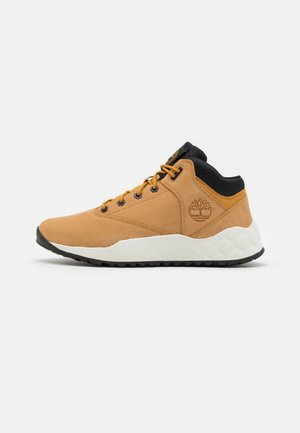 SOLAR WAVE SUPER - High-top trainers - wheat