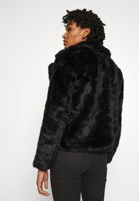 Vero Moda - VMCELINA JACKET - Winter jacket - black - 2