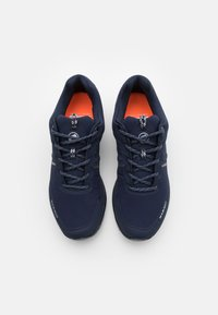Mammut - ULTIMATE PRO LOW GTX - Hiking shoes - marine - 3