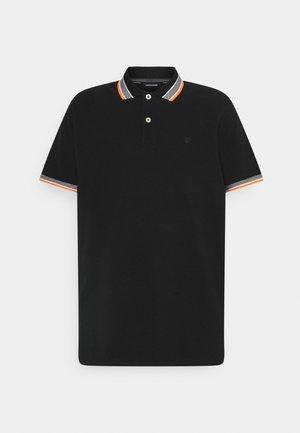 JJNEON PAULOS - Poloshirt - black