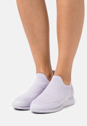 CILIVIEL - Sneaker low - light purple