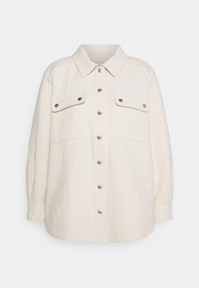 GALEPW - Summer jacket - parchment