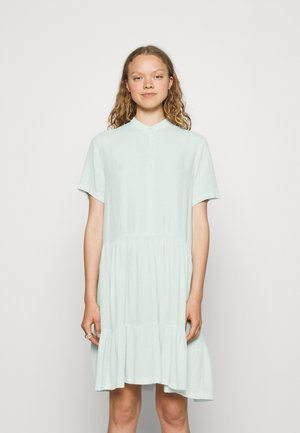 LECIA - Shirt dress - ulysses green