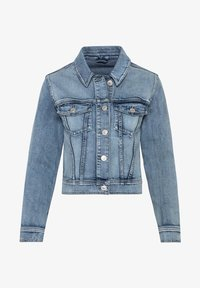 HALLHUBER - Denim jacket - blue denim - 3