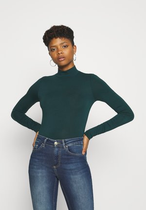 DORSIA - Long sleeved top - ponderosa pine