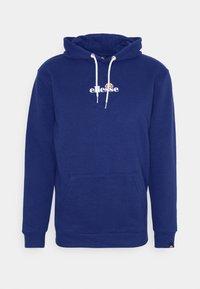 Ellesse - ABELIO - Sweatshirt - dark blue - 4