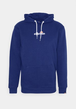 ABELIO - Sweatshirt - dark blue