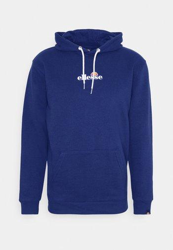 ABELIO - Sweatshirt - dark blue