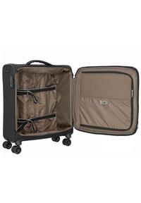 Roncato - Wheeled suitcase - nero - 5
