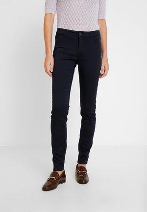 Skinny džíny - bleu marine