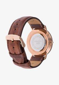 Daniel Wellington - CLASSIC ST MAWES 36MM - Horloge - rose gold-coloured - 2