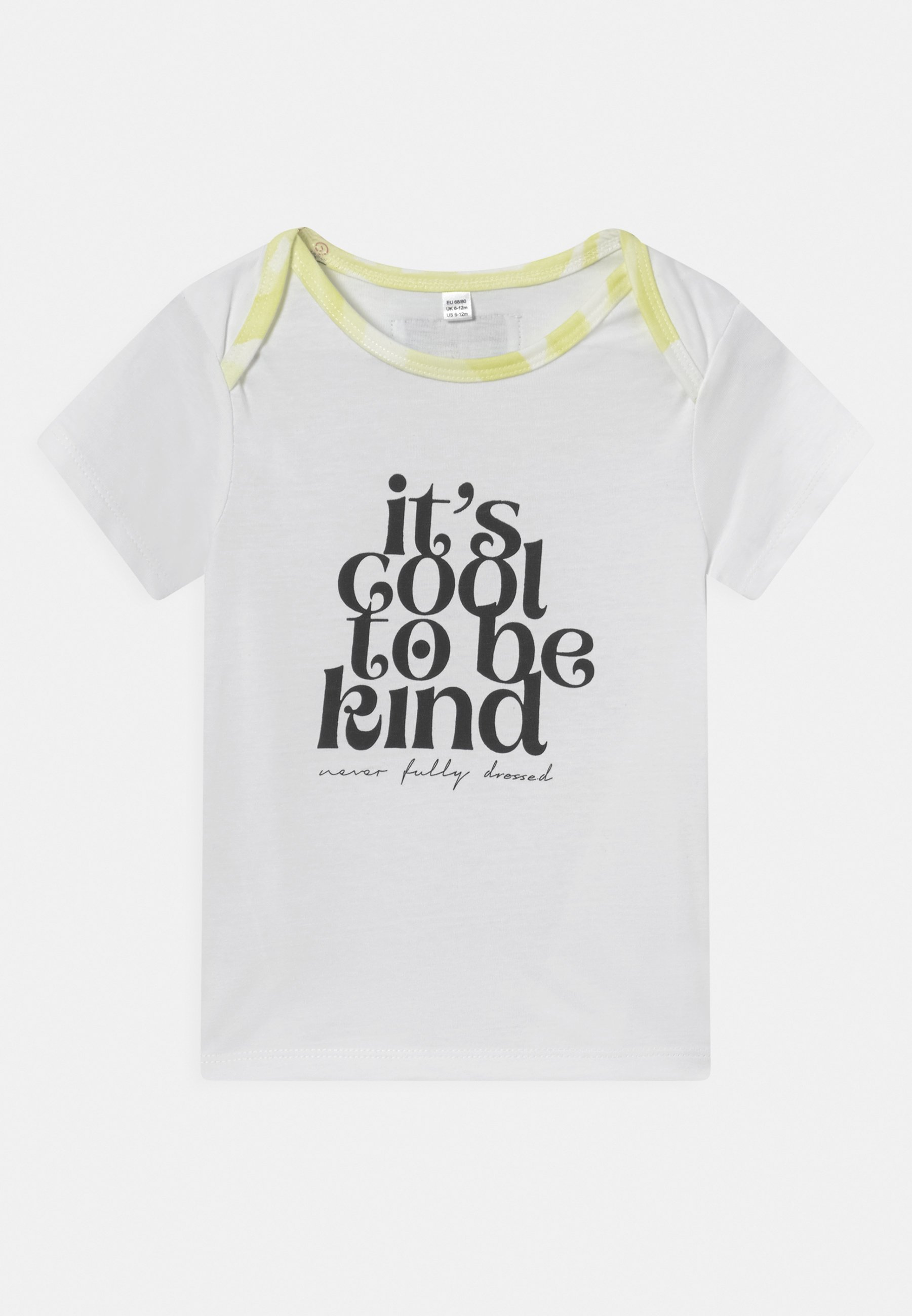 Kinder BABY SUNSHINE TEE - T-Shirt print