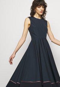 Roksanda - ATHENA DRESS - Maxi šaty - navy/midnight - 6