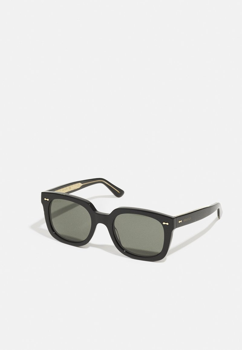 Gucci - UNISEX - Sunglasses - black/grey
